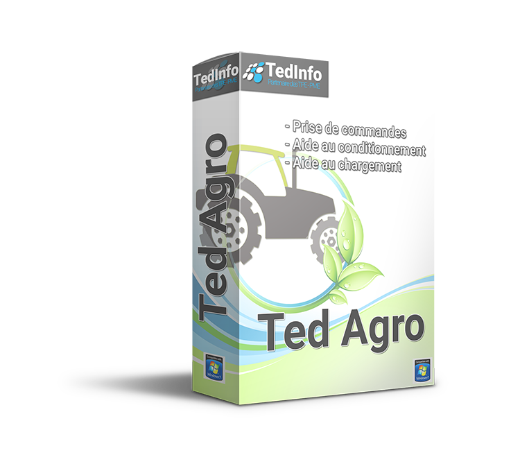 Ted Agro